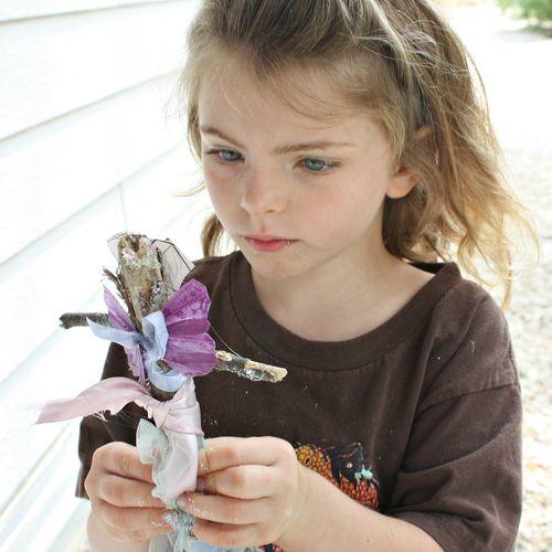Fairy making